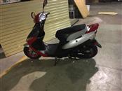 ROKETA Moped/Scooter MAUI 50GL